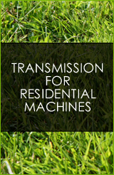 transmission-for-residential-machines